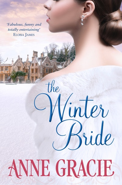 Book Cover: The Winter Bride