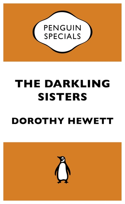 Book Cover: The Darkling Sisters: Penguin Special