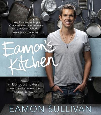 Eamon's Kitchen