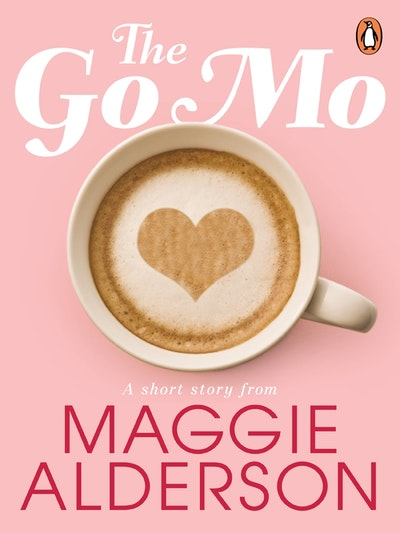 Book Cover: The GoMo Short Story