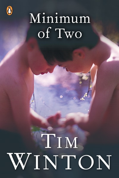 Book Cover:  Minimum of Two