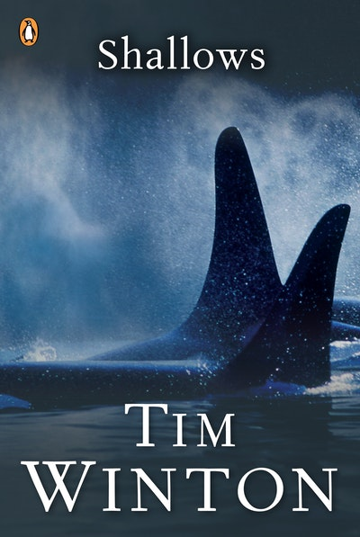 Book Cover:  Shallows
