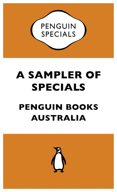 Book Cover: A Sampler of Specials: Penguin Special