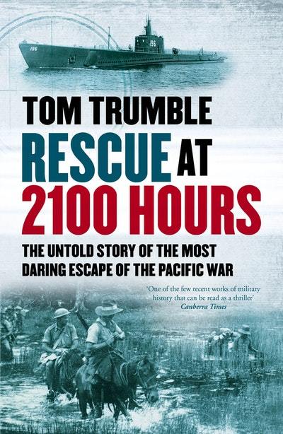 Rescue at 2100 Hours