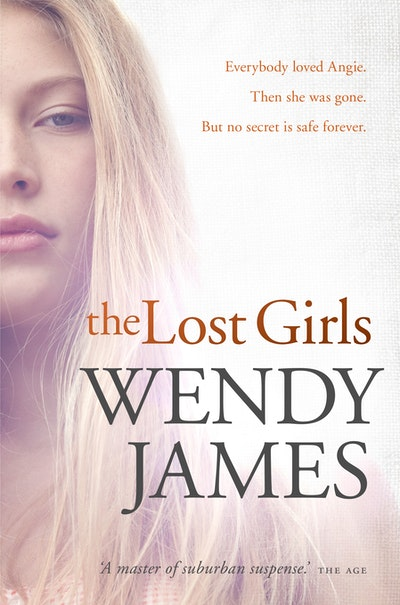 Book Cover:  Lost Girls, The
