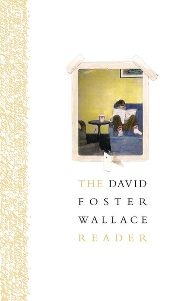 Book Cover: The David Foster Wallace Reader