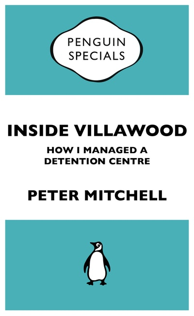 Book Cover:  Inside Villawood: Penguin Specials