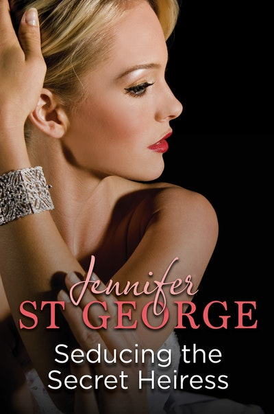 Book Cover:  Seducing the Secret Heiress: Destiny Romance
