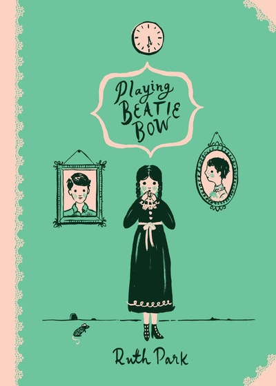 Book Cover:  Playing Beatie Bow: Australian Children's Classics