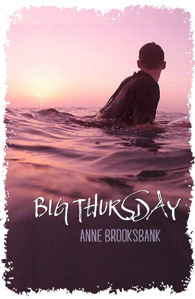 Book Cover:  Big Thursday