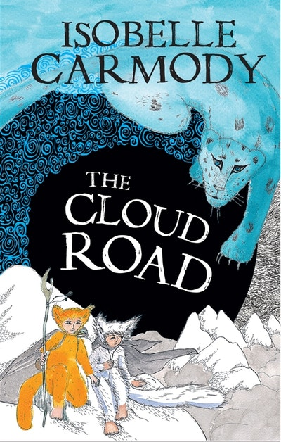 Book Cover: The Kingdom of the Lost Book 2: The Cloud Road