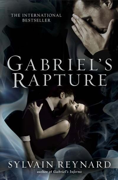 Book Cover:  Gabriel's Rapture