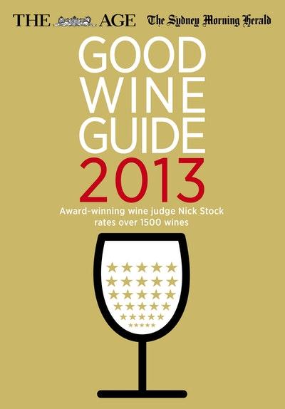 Age/SMH Good Wine Guide 2013