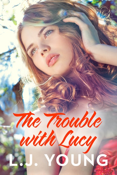Book Cover: The Trouble with Lucy: Destiny Romance