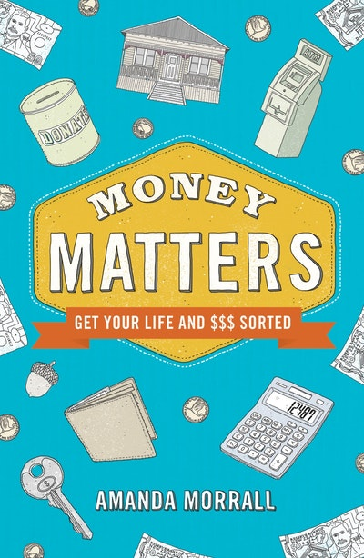 Money Matters: Get Your $$$ Sorted
