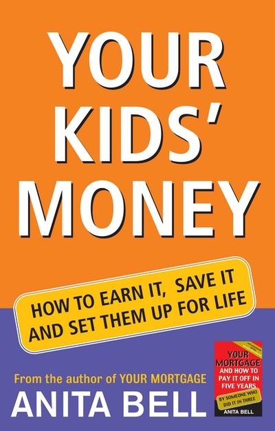 Your Kid's Money