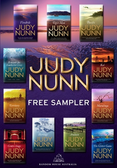 Judy Nunn Free Sampler