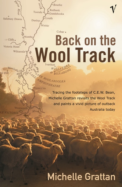 Back on the Wool Track