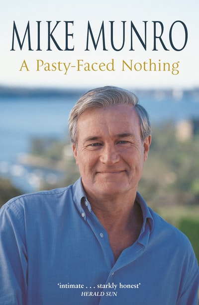 A Pasty-Faced Nothing