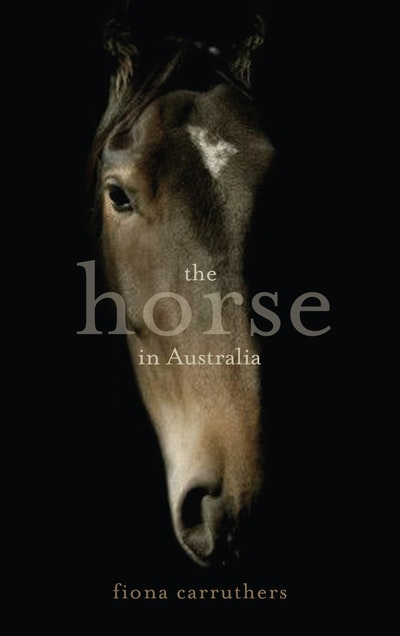 The Horse in Australia