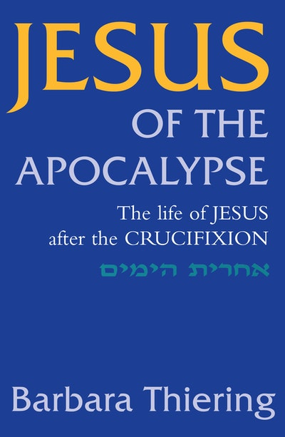 Jesus of the Apocalypse