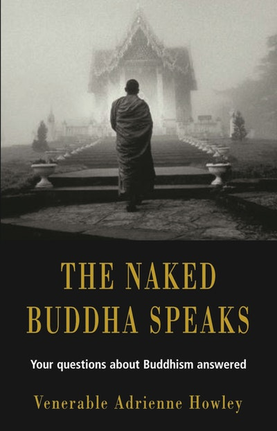 The Naked Buddha Speaks
