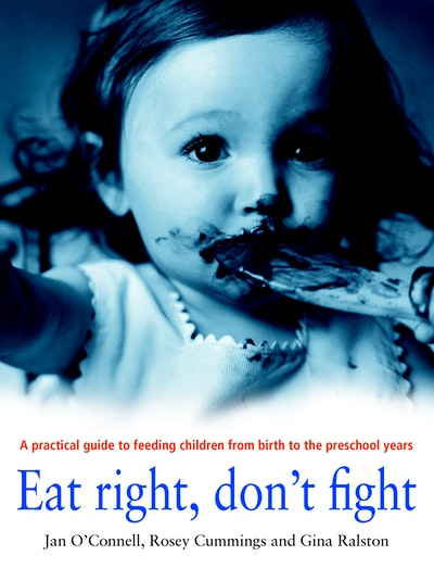 Eat Right, Don't Fight