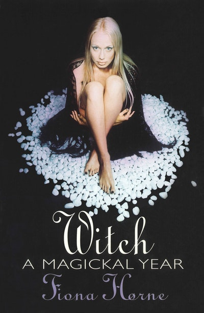 Witch: A Magickal Year