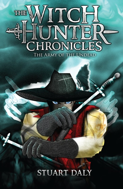 The Witch Hunter Chronicles 2: The Army of the Undead