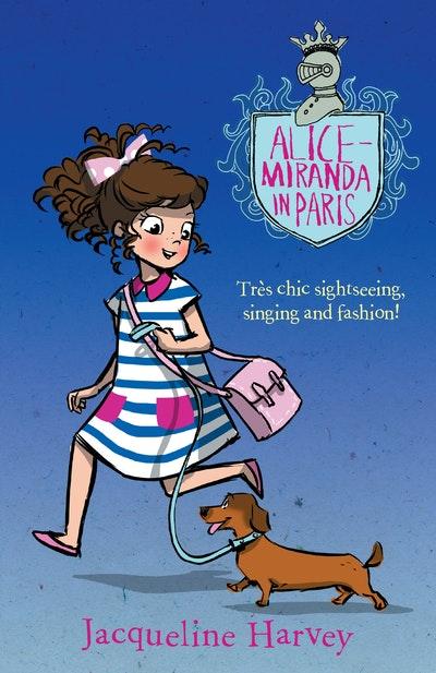 Alice-Miranda in Paris 7