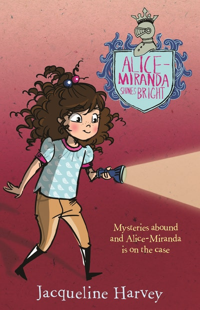 Alice-Miranda Shines Bright 8