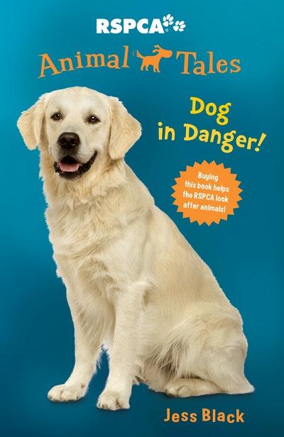 Animal Tales 5: Dog in Danger!