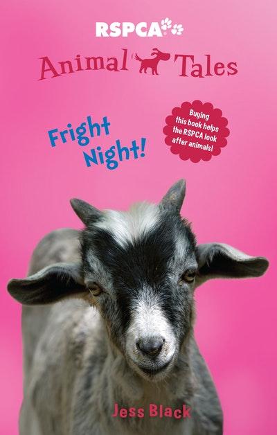 Animal Tales 6: Fright Night
