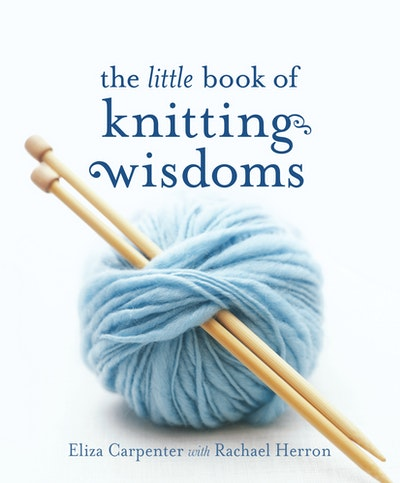 The Little Book of Knitting Wisdoms
