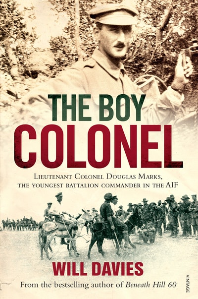 The Boy Colonel