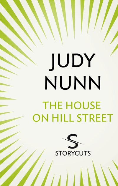 The House on Hill Street (Storycuts)