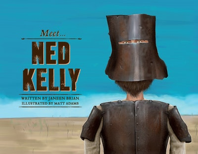 Meet… Ned Kelly