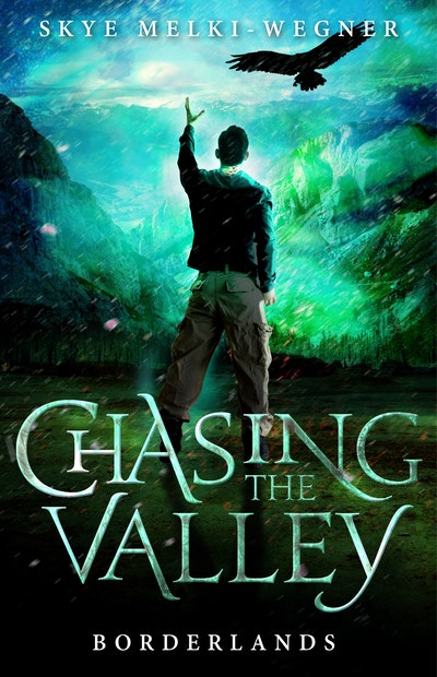 Chasing the Valley 2: Borderlands