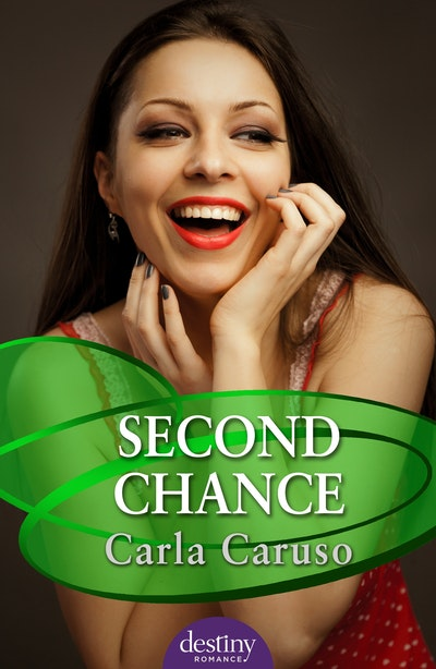 Book Cover:  Second Chance: Destiny Romance