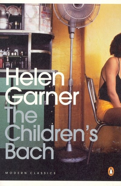 Book Cover: The Children's Bach