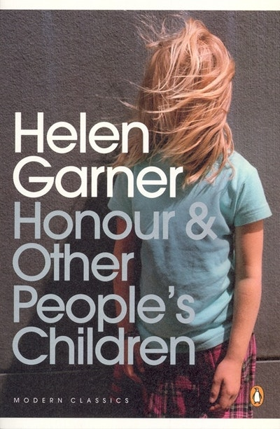 Book Cover:  Honour & Other People's Children