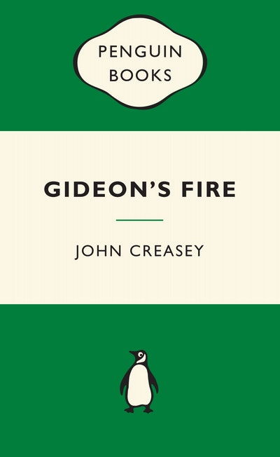 Gideon's Fire: Green Popular Penguins