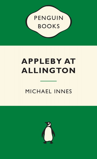 Appleby at Allington: Green Popular Penguin