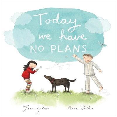 Book Cover:  Today We Have No Plans FLepub
