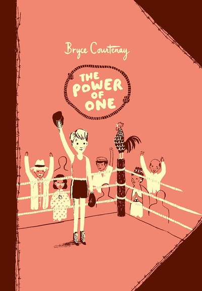 Book Cover: The Power of One: Australian Children's Classics