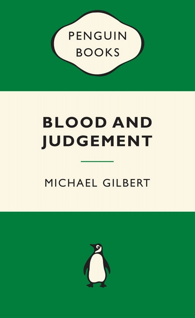 Blood and Judgement