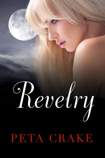 Book Cover:  Revelry: Destiny Romance
