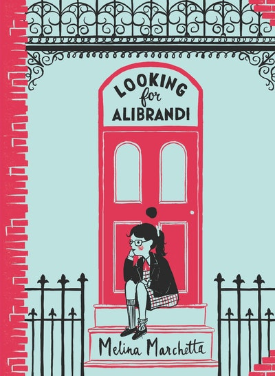 Book Cover:  Looking For Alibrandi: Australian Children's Classics