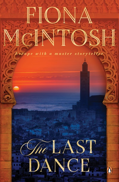 Book Cover:  Last Dance, The