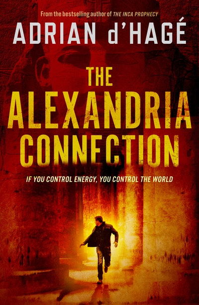 Book Cover: The Alexandria Connection